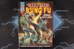 The Deadly Hands of Kung Fu #11 (1974)