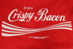 Crispy Bacon T-Shirt
