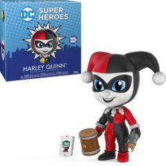 Harley Quinn Funko 5 Star