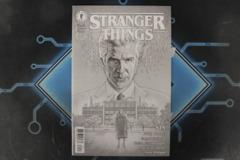 Stranger Things Six #1 (2019)
