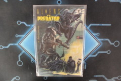 Aliens Vs. Predator #3