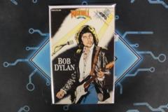 Rock 'N' Roll Comics: Bob Dylan #51