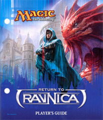 Return to Ravnica Player's Guide