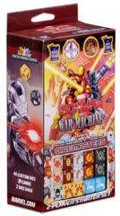 Dice Masters - Iron Man and War Machine - Starter Pack