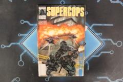 Supercops #1