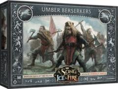 A Song of Ice & Fire: Umber Berserkers SIF103