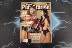 Official U.S. PlayStation Magazine Volume 3, Issue 05 February 2000