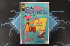 The Pink Panther and the Inspector #30