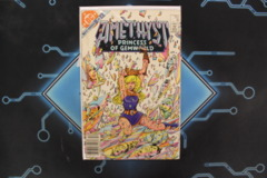Amethyst Princess of Gemworld #8 (1983)
