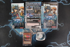 Yu-Gi-Oh! 5D's Tag Force 5 (Includes Sealed Promo Cards)