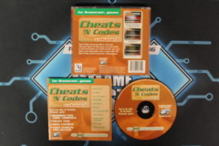 Cheats 'N Codes Volume 1