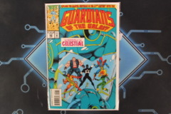 Guardians of the Galaxy #49 (1990, 1st Series)