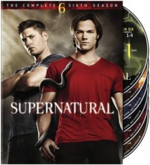 Supernatural (2005): The Complete 6th Season