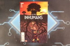 All-New Inhumans #8 (2015)
