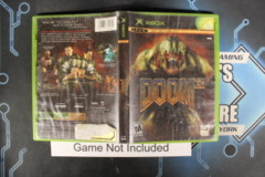 Doom 3 - Case