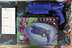 Accessory: Super Cobra Light Gun