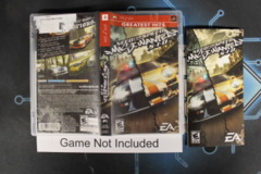 Need for Speed: Most Wanted (Greatest Hits) - Case
