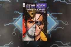 Star Trek Boldly Go #13a (2016)