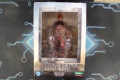 Kotobukiya Justice League ArtFX+ Statue: The Flash (1/10th Scale)