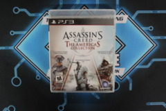Assassin's Creed the America's Collection