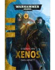 Eisenhorn Xenos Paperback