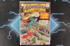 Adventure Comics #333 (1938, 1st Series)