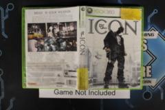 Def Jam: Icon - Case