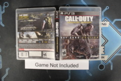 Call of Duty: Advanced Warfare Day Zero Edition - Case