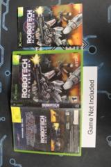Robotech: Battlecry - Case