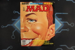 Mad #263 (1955)