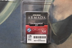 Star Wars Armada: Tournament Kit (G17A2)