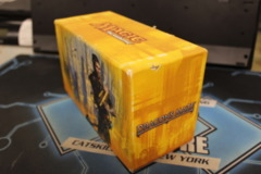 Dragons Maze Fat Pack - Empty Storage Box (Excessive Wear)