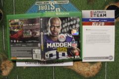 Madden NFL 25 - Case