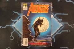 Avengers #379a (1963, 1st Series)