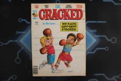 Cracked #184 (1958)