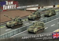 Abbot Field Battery TBBX06