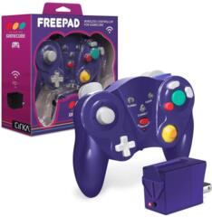 Accessory: Cirka Frepad - Wireless Controller (Purple)