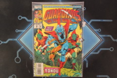 Guardians of the Galaxy #44 (1990, 1st Series)