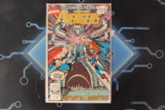 Avengers Annual #19 (1963, 1st Series)