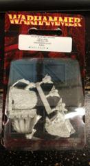 Orcs & Goblins Nasty Skulkers Metal Blister 89-37