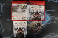 Assassin's Creed Brotherhood (Greatest Hits)