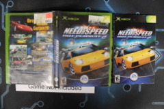 Need for Speed: Hot Pursuit 2 - Case