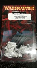 Skaven Warp Fire Thrower Metal Blister 90-48
