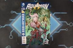 Aquaman #39A (2011, 5th Series)
