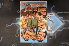 Jurassic Park #2