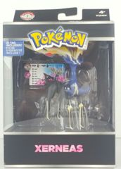 Tomy: Trainer's Choice #1 - Xerneas