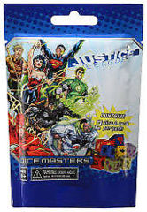 DC Dice Masters: Justice League Lot 17x Packs