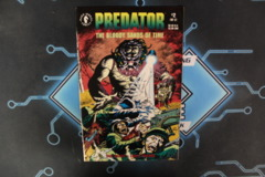 Predator: The Bloody Sands of Time #2