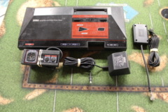 Sega Masters System (Type 1)