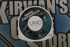 Dave Chappelle: For What it's Worth UMD Video